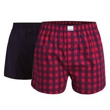 2-pack мъжки шорти